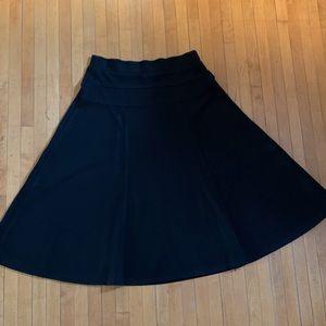 Cleo Circle Skirt
